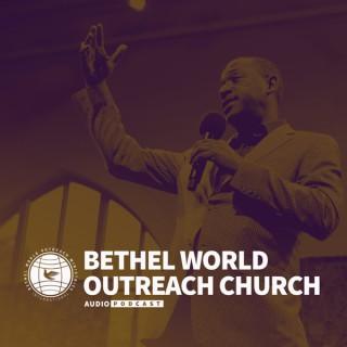 Bethel World Outreach Church - Olney