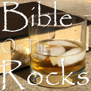 Bible On The Rocks