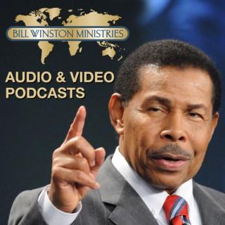 Bill Winston Video Podcast