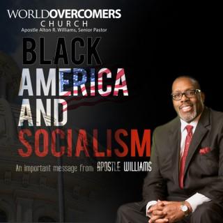 Black America  and  Socialism