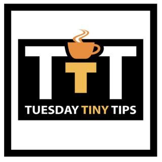 Brett Ray's Tuesday Tiny Tips