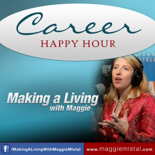 Making A Living Podcast