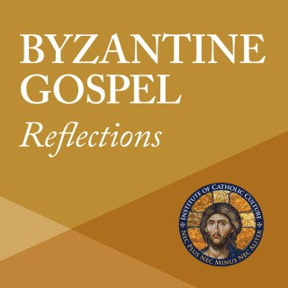 Byzantine Gospel Reflections