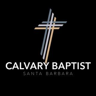 Calvary Baptist Santa Barbara