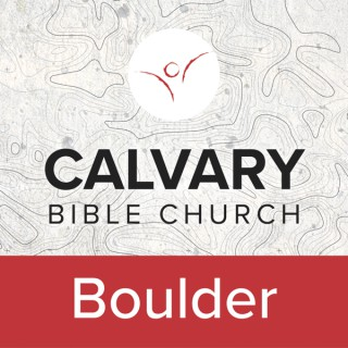 Calvary Bible Church - Boulder