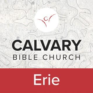 Calvary Bible Church - Erie
