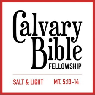 Calvary Bible Fellowship, Bangalore