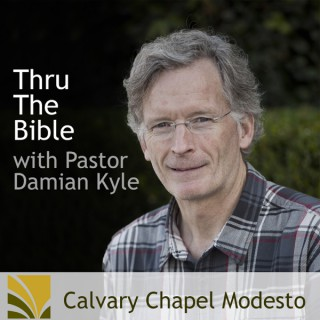 Calvary Chapel Modesto - Thru The Bible
