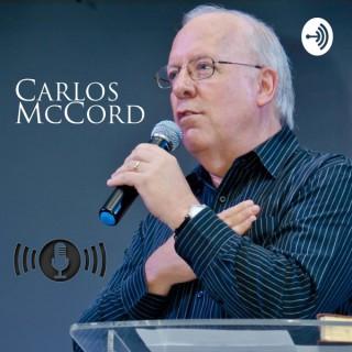 Carlos McCord