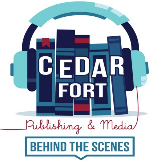 Cedar Fort Publishing and Media: Behind the Scenes
