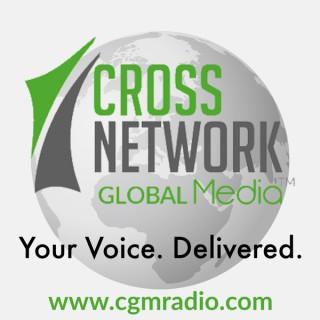 CGM Radio - CrossNetwork Global Media