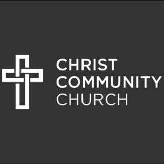 Christ Community Church Sermons Harker Heights