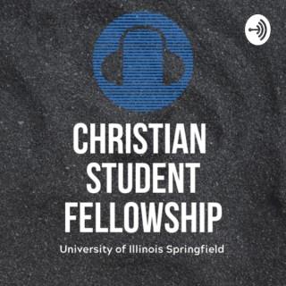 Christian Student Fellowship