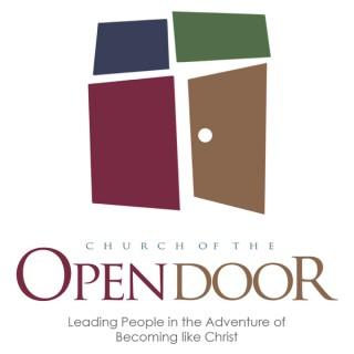 Church of the Open Door Sermons