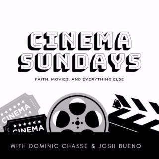 Cinema Sundays