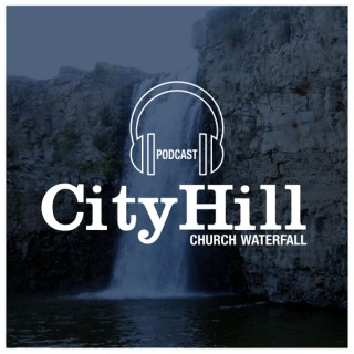 CityHill Waterfall Messages