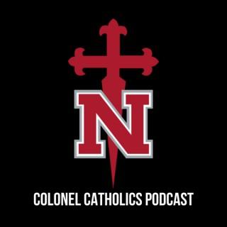 Colonel Catholics Podcast