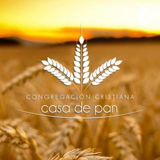 Congregación Cristiana Casa de Pan
