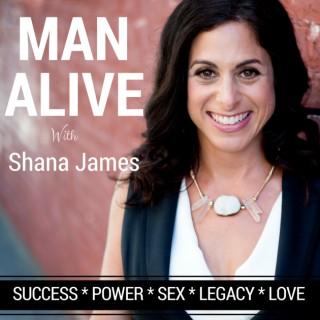 Man Alive: Sex | Success| Relationships | Health | Money