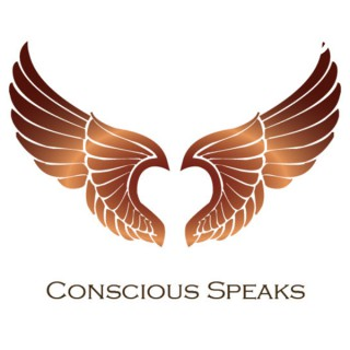 Conscious Speaks Radio!