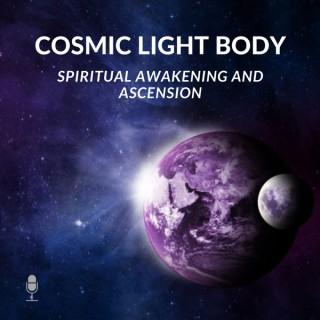 Cosmic Light Body