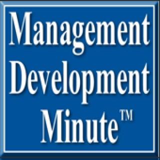 Management Development - Faculty Spotlights