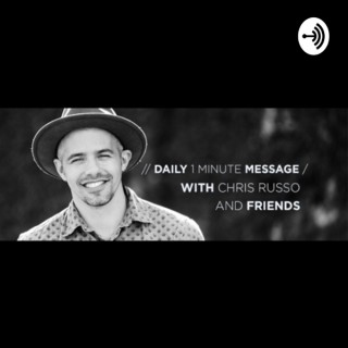 Daily 1 Minute Message