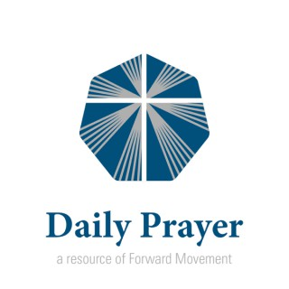 Daily Prayer from Forward Movement