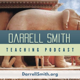 Darrell Smith Teaching