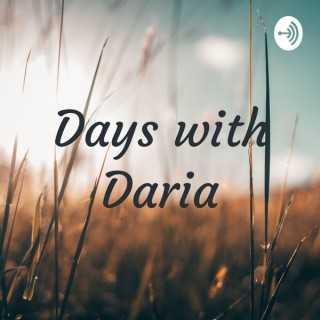Days with Daria