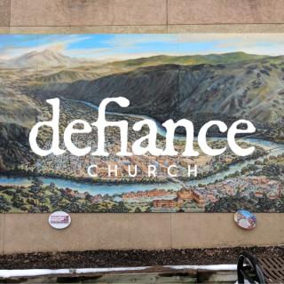 Defiance Church