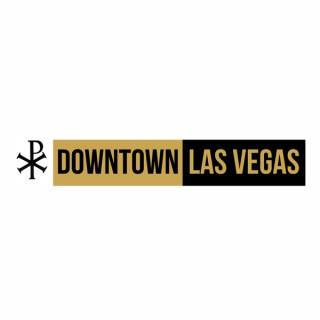 Downtown LV