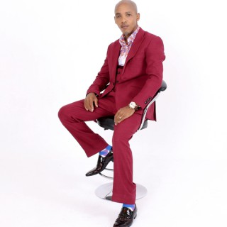DR Suoane Msomi