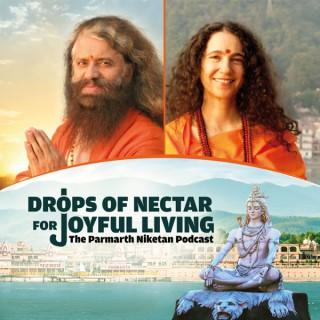 Drops of Nectar For Joyful Living