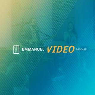 Emmanuel Baptist Church - Newington, CT - Video Podcast with Pastor Cary Schmidt
