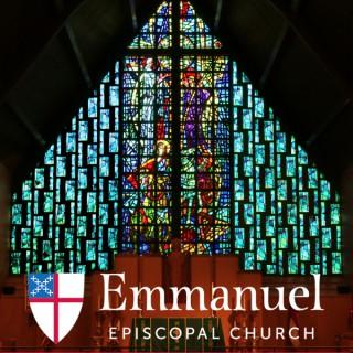 Emmanuel Episcopal Church Sermons