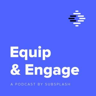 Equip & Engage (audio)