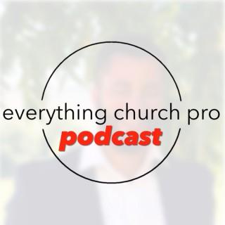 Everything Church Pro
