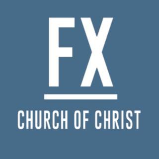 Fairfax Church of Christ