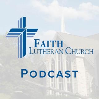 Faith Lutheran Church Bloomington Sermons