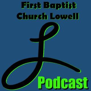 FBC Lowell Podcast