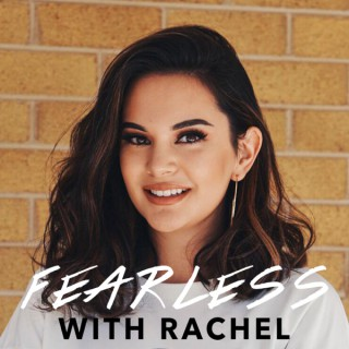 Fearless Podcast with Rachel Mellema