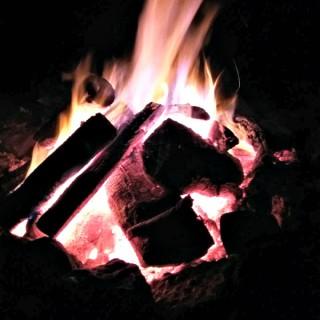 Fire Shut Up In My Bones