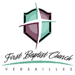 First Baptist Church of Versailles, MO