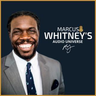 Marcus Whitney's Audio Universe