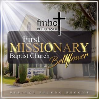FMBC Bellflower Sermon Podcast