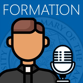 Formation | A Podcast from Mundelein Seminary