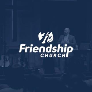 Friendship Church Richmond