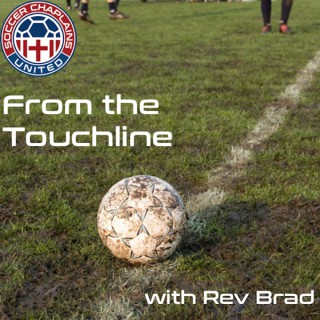 From The Touchline   Soccer Chaplains United