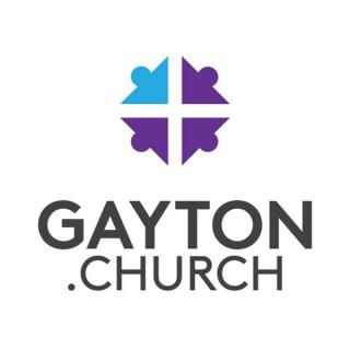 GAYTON.CHURCH